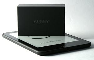 AUKEY USB Ladegerät 5 Ports