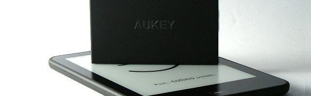 Multi USB – Port – Ladegeräte von AUKEY im Test – bis zu 10 Ports, auch mit Quick Charge 3.0
