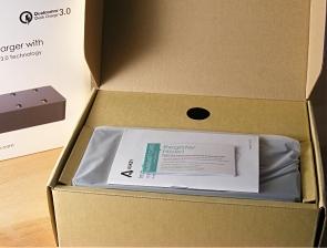 AUKEY Quick Charge 3.0 USB Ladegerät