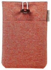 tolino sleeve - Strickstoff Tasche