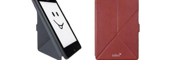 Empfehlenswerte Taschen für den tolino epos