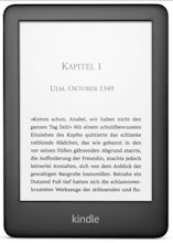 Kindle 2019 mit Beleuchtung