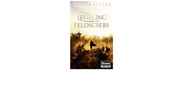"""Der Lehrling des Feldschers"" – Kindle Storyteller Award Gewinner 2020"