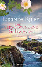 Die verschwundene Schwester von Lucinda-Riley